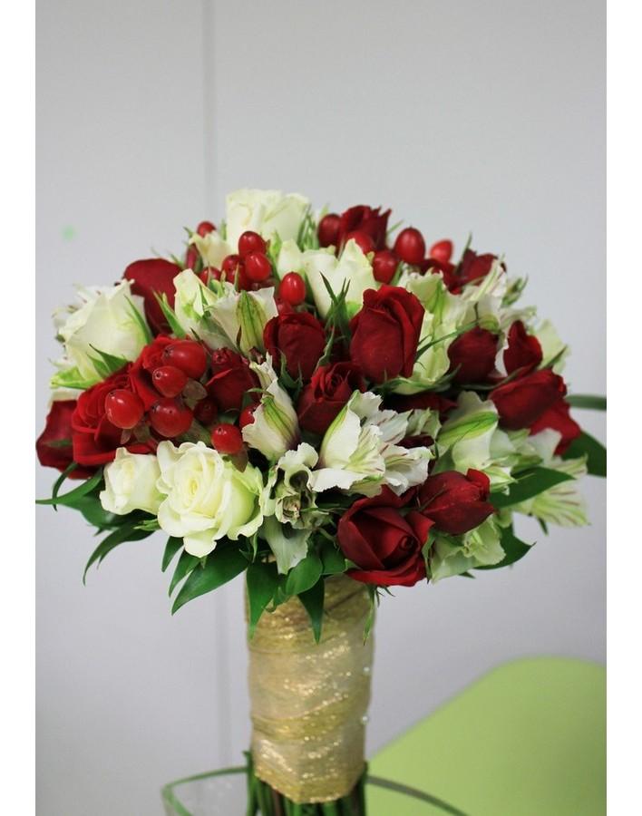 Доставка цветов в жезказгане